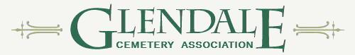 Glendale Cemetery Logo